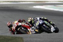 Márquez-Rossi: cuando el ídolo se convierte en rival