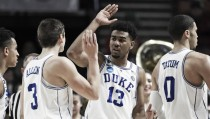 NCAA March Madness: Kansas e Duke passeggiano, Michigan State sconfigge Miami