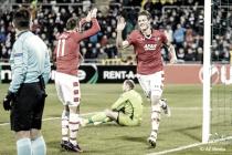 Previa: jornada 15 de la Eredivisie
