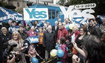 "Dundee vote ""Yes"" in Scottish Referendum"