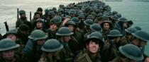 Primer tráiler de 'Dunkerque', lo nuevo de Christopher Nolan