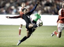 USWNT thrash Switzerland 5-1 behind Carli Lloyd brace
