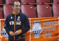 """Carles Duran: """"MoraBanc Andorra está en racha y es muy peligroso"""""""