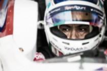 Complicado regreso de Durán a la Fórmula E