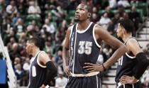 Resumen NBA: Durant vuelve por todo lo grande y los Cavaliers siguen dominando en el Este