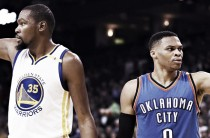 NBA All-Star Game - Come fare con Durant e Westbrook? Lo spiega Kerr