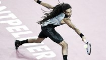 Dustin Brown está de dulce