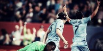 New York City FC trio lead the way against Chicago Fire, winning 4-1