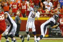 Manning da vuelta el juego y hace historia