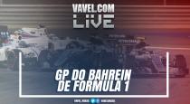 Grande Prêmio do Bahrein de F1 ao vivo online
