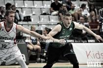 El Montakit Fuenlabrada asalta Badalona y consigue su victoria 250 en ACB
