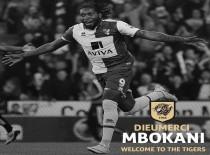 Mbokani llega a última hora al Hull City