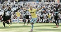 Newcastle's Dwight Gayle deal imminent as Townsend heads in the opposite direction