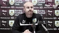 """Sean Dyche: """"Michael Keane está centrado, pero su posible marcha es la triste realidad de un club como el Burnley"""""""
