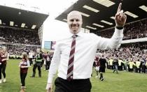 Sean Dyche renueva como técnico del Burnley y ya apunta a la Premier League