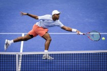 ATP Memphis: Donald Young Survives Seeded Upset Party