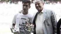 """Palermo, Zamparini rivela: """"Se Galliani non avesse fatto il furbo Dybala sarebbe al Milan"""""""