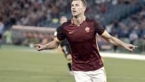 """Roma, Dzeko: """"Non mi sorprendono le mie prestazioni. Ogni obiettivo che sfuma è una delusione"""""""