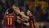 Roma, col Palermo per la continuità in campionato