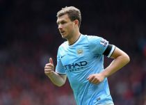 Wednesday's Transfer News: Džeko to be handed new deal