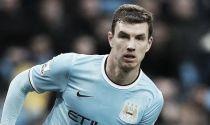 Džeko extiende su contrato con el Manchester City