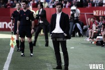 Marcelino: ''Este partido es una final''