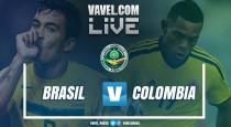 Resultado Brasil 1-0 Colômbia no Jogo da Amizade