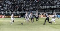 Santos bate Ponte Preta e se recupera de empate em casa contra São Bernardo