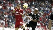Toluca 1-1 Monterrey: puntuaciones de Toluca en la Jornada 14 de la Liga MX Clausura 2017