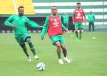 Primeira Liga: Após estreia contra o Cruzeiro, Hiago Cena quer brigar por lugar no elenco profissional