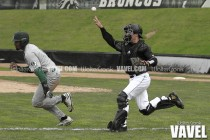 Eastern Michigan University  6-2 over Western Michigan University
