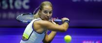 WTA St. Petersburg: Caroline Wozniacki Crashes Out In Second Round To Dominika Cibulkova