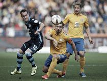 Eintracht Braunschweig 0-0 1860 Munich: League's Lions can't be separated
