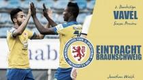 Eintracht Braunschweig - 2. Bundesliga 2016-17 Season Preview: Can Lieberknecht's Lions roar again?