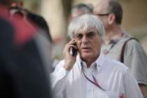F1, CVC tratta la vendita della F1