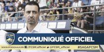 FC Sochaux : Olivier Echouafni limogé (officiel)