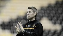 Former Wolves defender promoted to first team coach