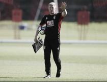 """Eddie Howe: """"El Watford es un equipo muy fuerte, en particular Ighalo y Deeney """""""