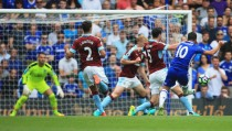 Resumen Burnley 1-1 Chelsea en Premier League 2017