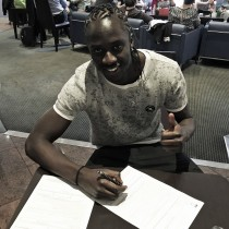 Eder completes move from Swansea City to Lille