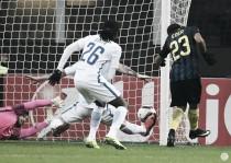 Europa League - La doppietta di Eder stende lo Sparta Praga: 2-1 Inter in un San Siro deserto