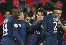 Ligue 1: frena il Caen, recupera il Paris Saint-Germain