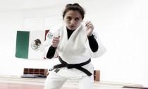 Viajan judocas mexicanas a Río de Janeiro
