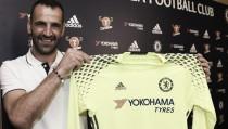 Eduardo ficha por el Chelsea