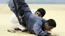 Eduardo Araujo obtiene presea de plata en Panamericano de Judo