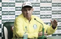 Eduardo Baptista analisa postura do Palmeiras em campo e elogia Felipe Melo
