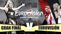 Resultados de Eurovisión 2015