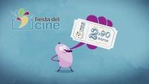 'Un monstruo viene a verme' ya es la película más vista de la historia de la Fiesta del Cine