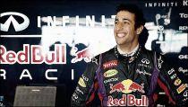 """Daniel Ricciardo: """"Completar 130 vueltas significa que la fiabilidad está donde debería de estar"""""""