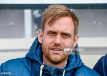 Martin Sjögren pleased at start to life with Norway but looks to the future
